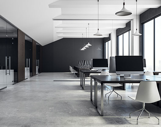 Office spacee