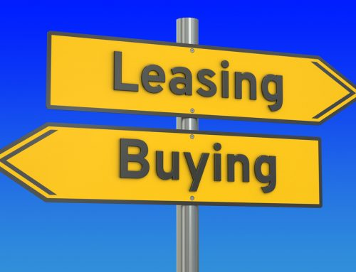 Should You Lease or Purchase Commercial Office Space?