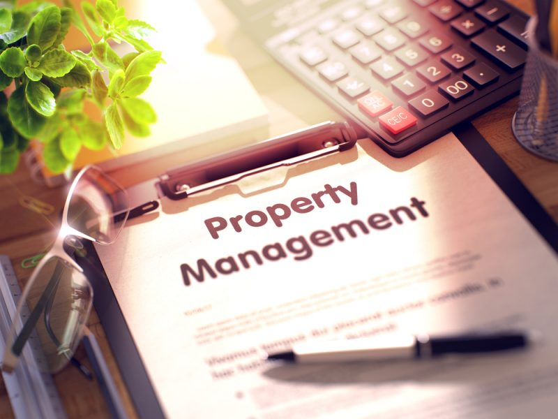 Why is Good Property Management Important