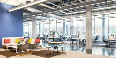 Finding the Best Commercial Space for Your Business