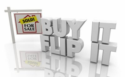Investing in Commercial Real Estate Leasing VS Flipping