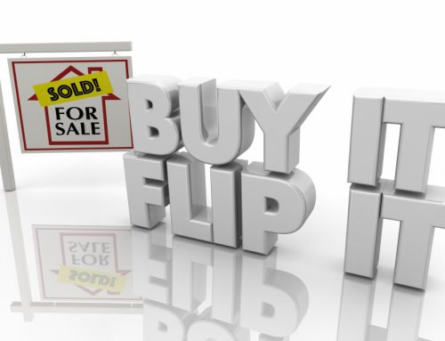 Investing in Commercial Real Estate: Leasing VS Flipping