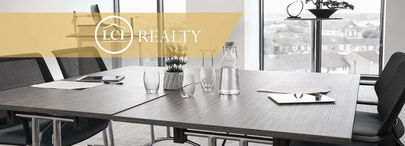 Leasing An Office? Get Represented By A Commercial Agent
