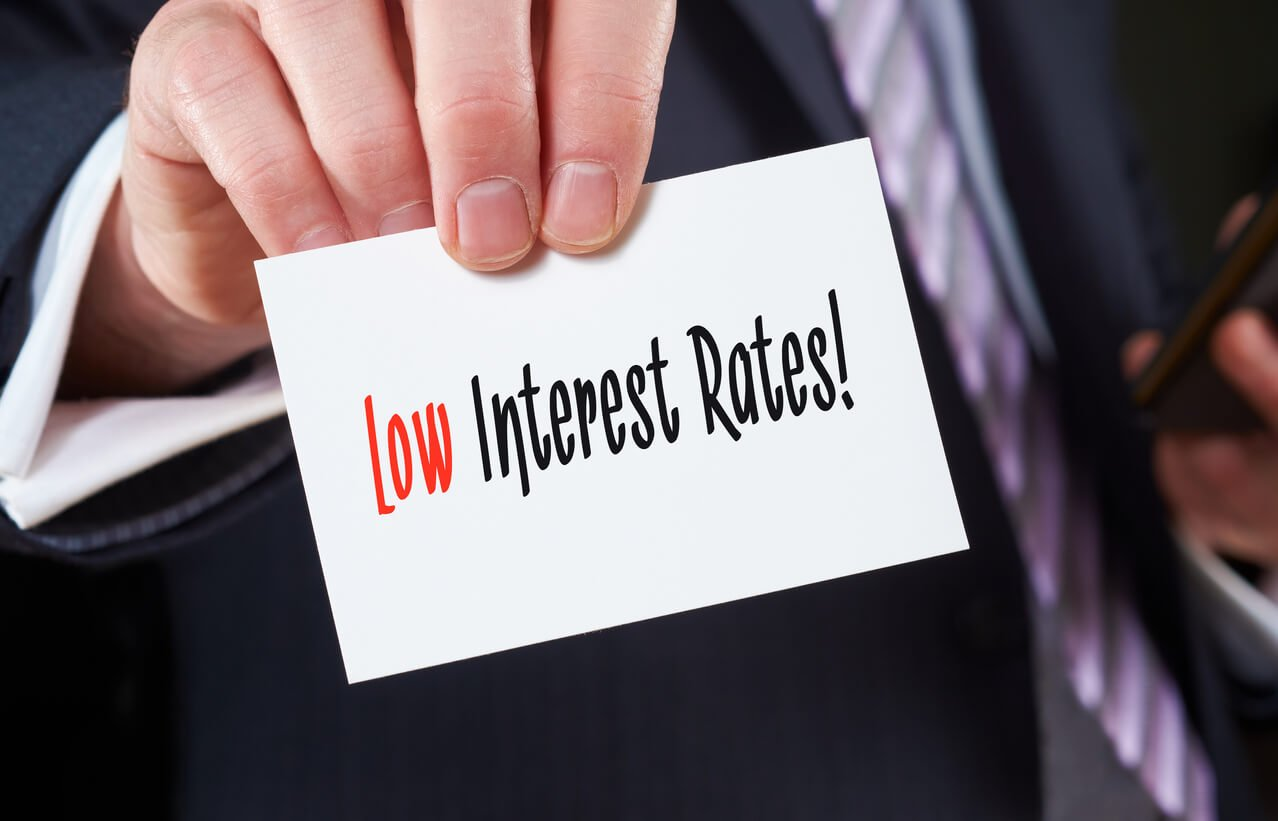 Low-Interest Rates