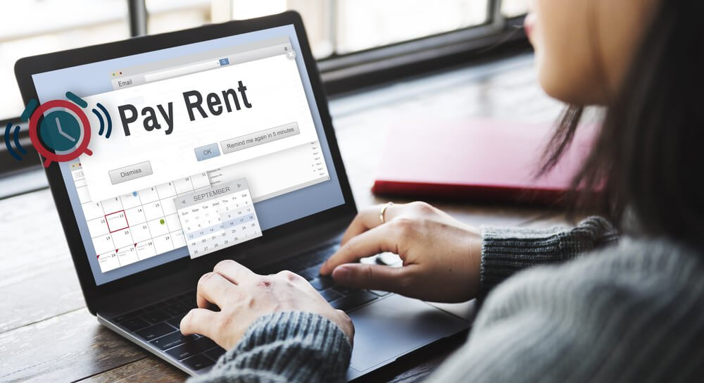 You MUST Pay Rent