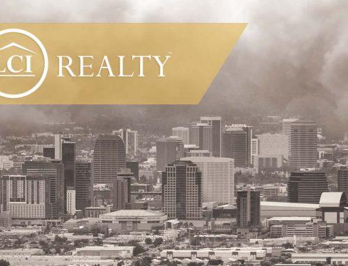 Preparing Your Property For Monsoon Season In Arizona