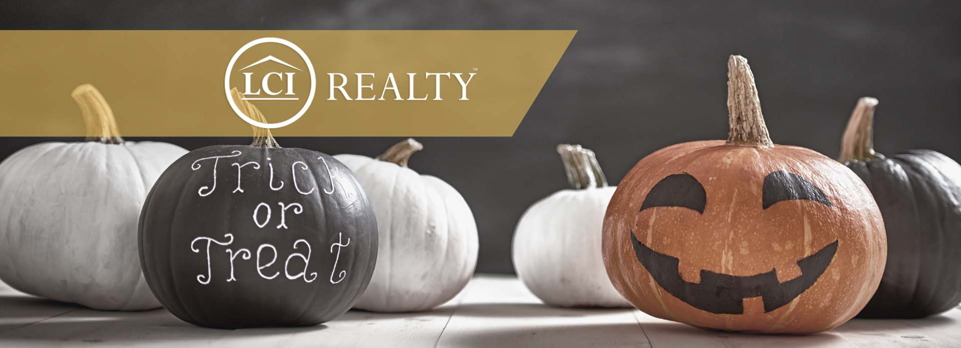 Don't Get Spooked By Halloween Pop-Up Real Estate Deals