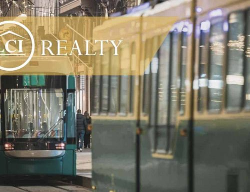 Pros And Cons Of A Light Rail Near Your Business Location