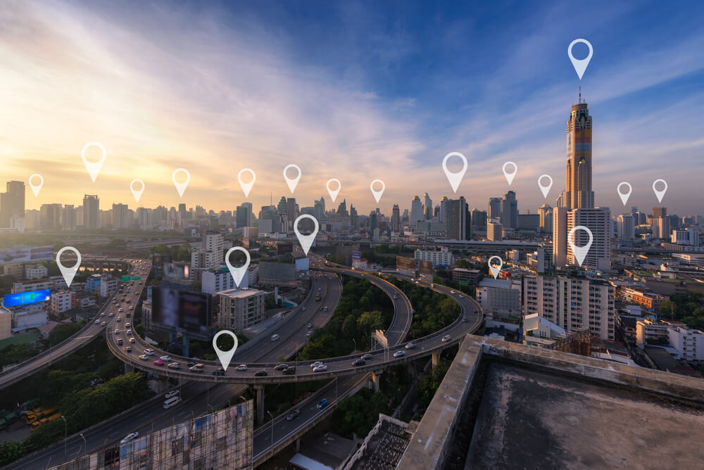 How to Choose the Right Location for Your Business
