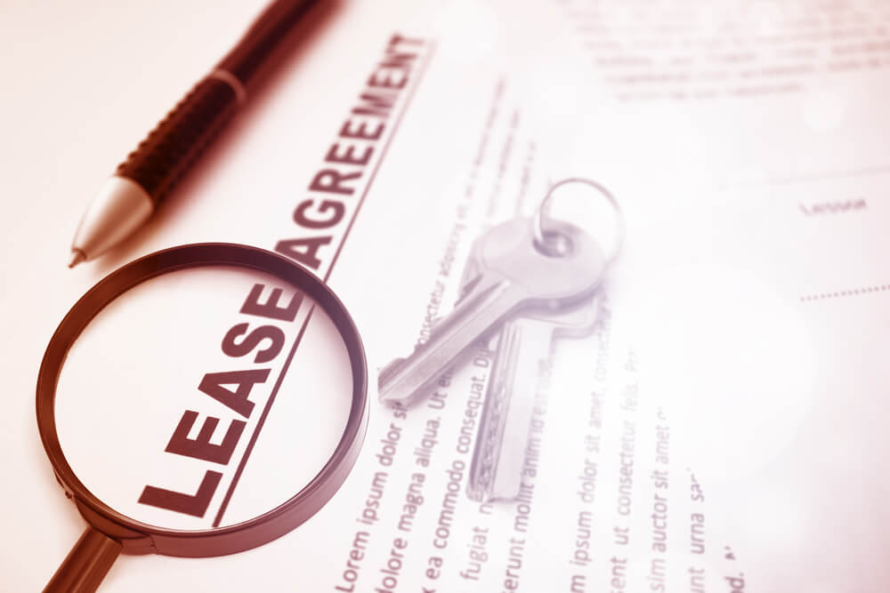 Typical Commercial Lease Terms