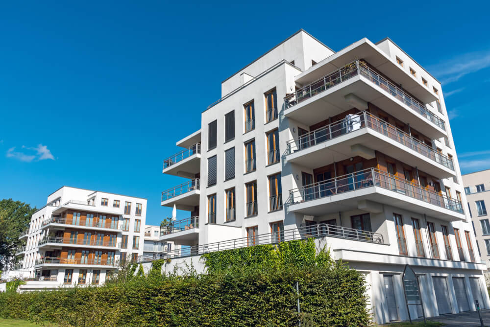 13 Reasons to Invest in Multi-family Real Estate